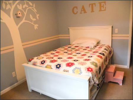 Best Full Size Bed Plan On Ana White Make My Own Diy 400 x 300