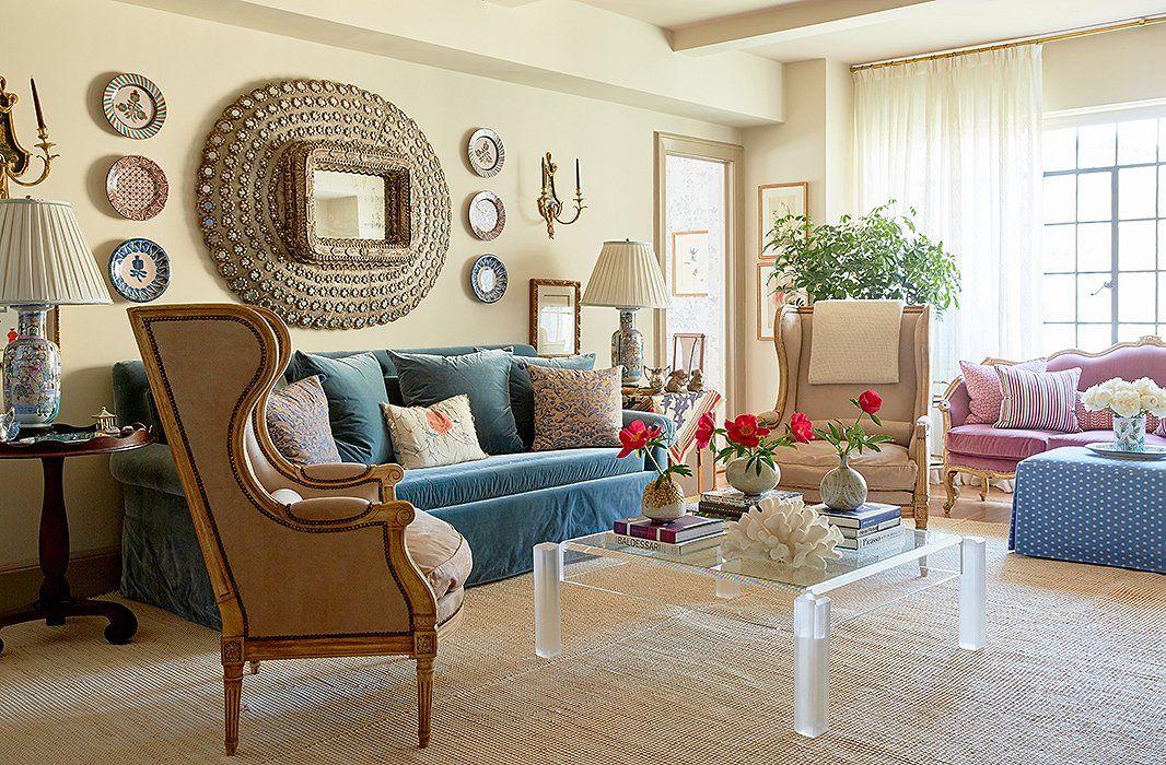 ZsaZsa Bellagio \u2013 Like No Other Mix It Up House Beautiful Living