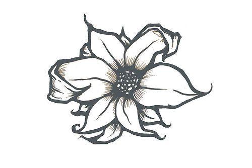 Flower Tats Brandon Boyd Brandon Boyd Art Incubus Tattoo