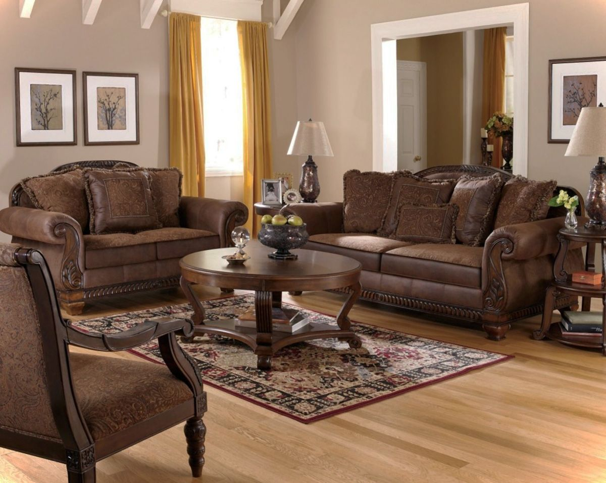 Family Room Decorating Ideas For The Amazing Idea For Family Room Tuscan Living Rooms Tuscan Living Room Furniture Furniture Design Living Room #tuscan #style #living #room