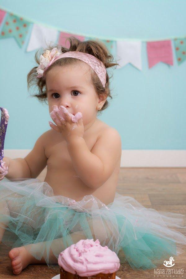 Fotografia de bebes ni os y familia p a en su cumplea os - Cumpleanos de bebes ...
