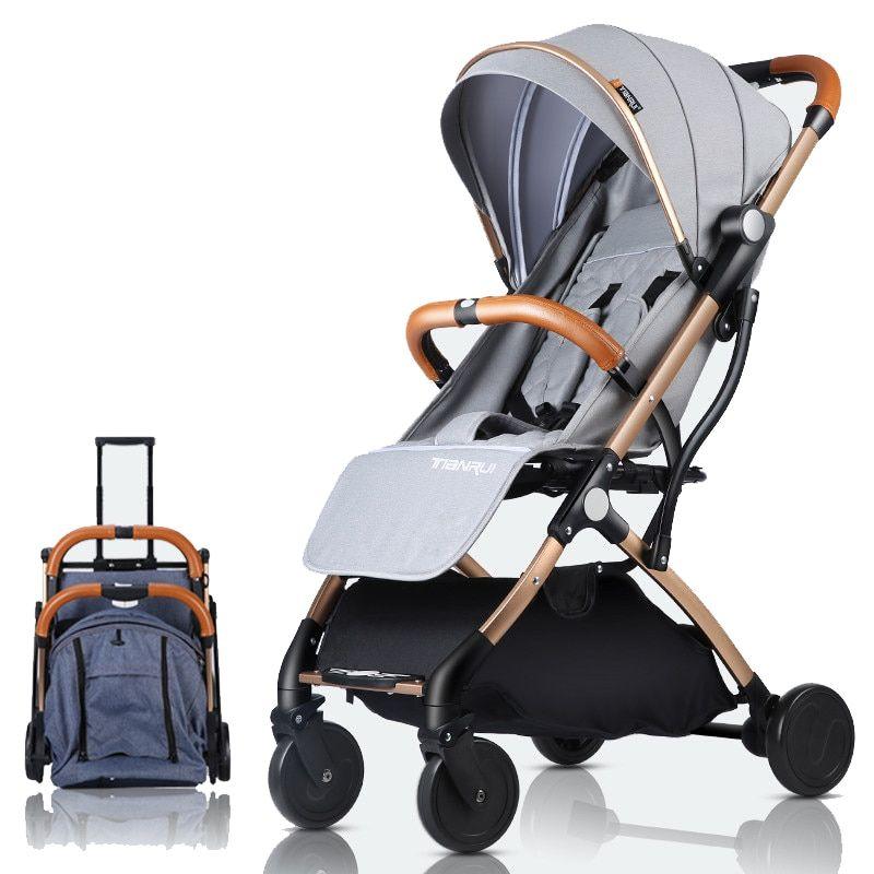 婴儿车和婴儿车