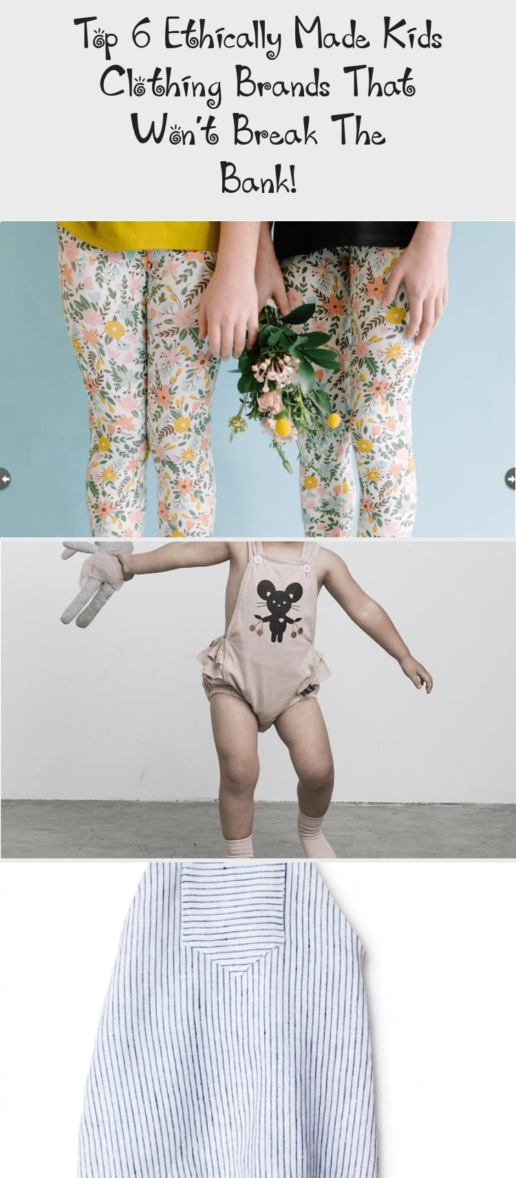 Top 6 ethically made kids clothing brands that WON'T break the bank!   Elle Lindquist #zarakidsRed #zarakidsInvierno #zarakidsJumpsuit #zarakidsDenim #zarakidsToddlers