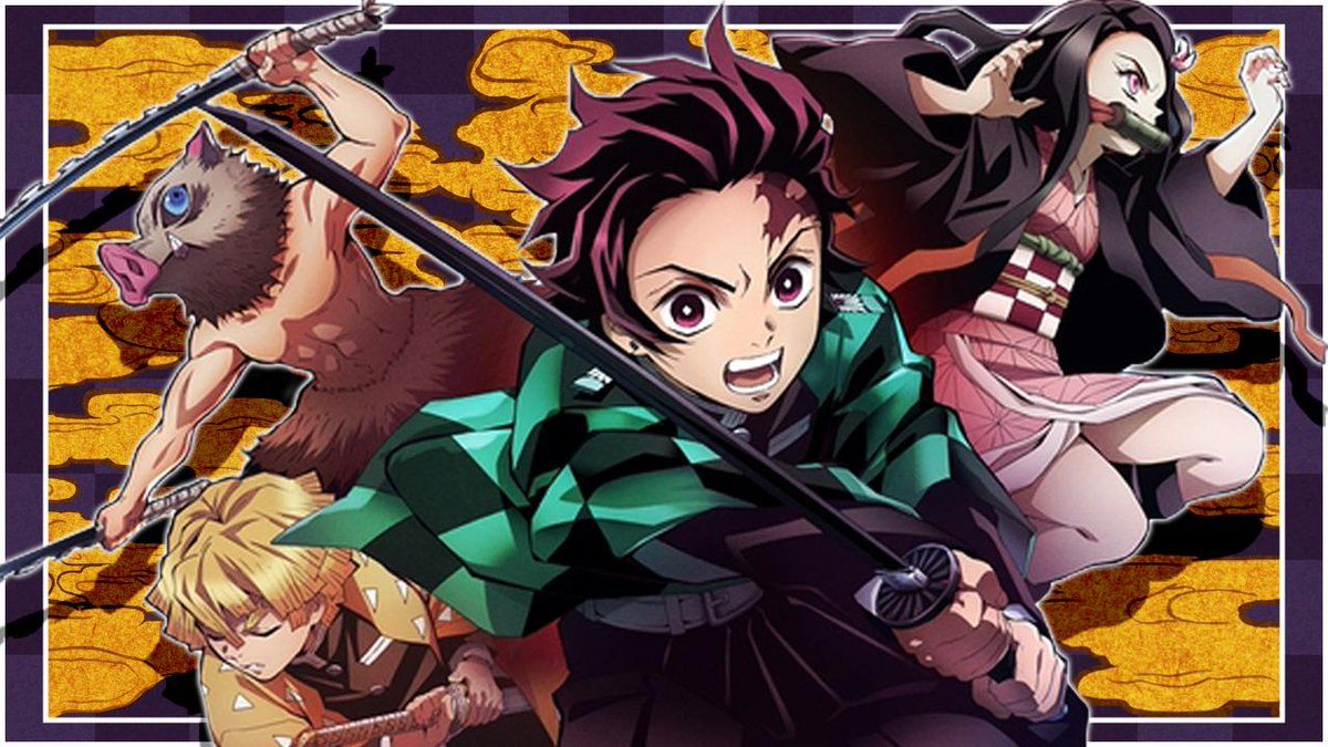 Xem phim Kimetsu no Yaiba Tập 1 vietsub | Tổng Hợp. Từ thời xưa luôn có  những truyền thuyết về loài quỷ ăn thịt người rình mò trong các khu … |