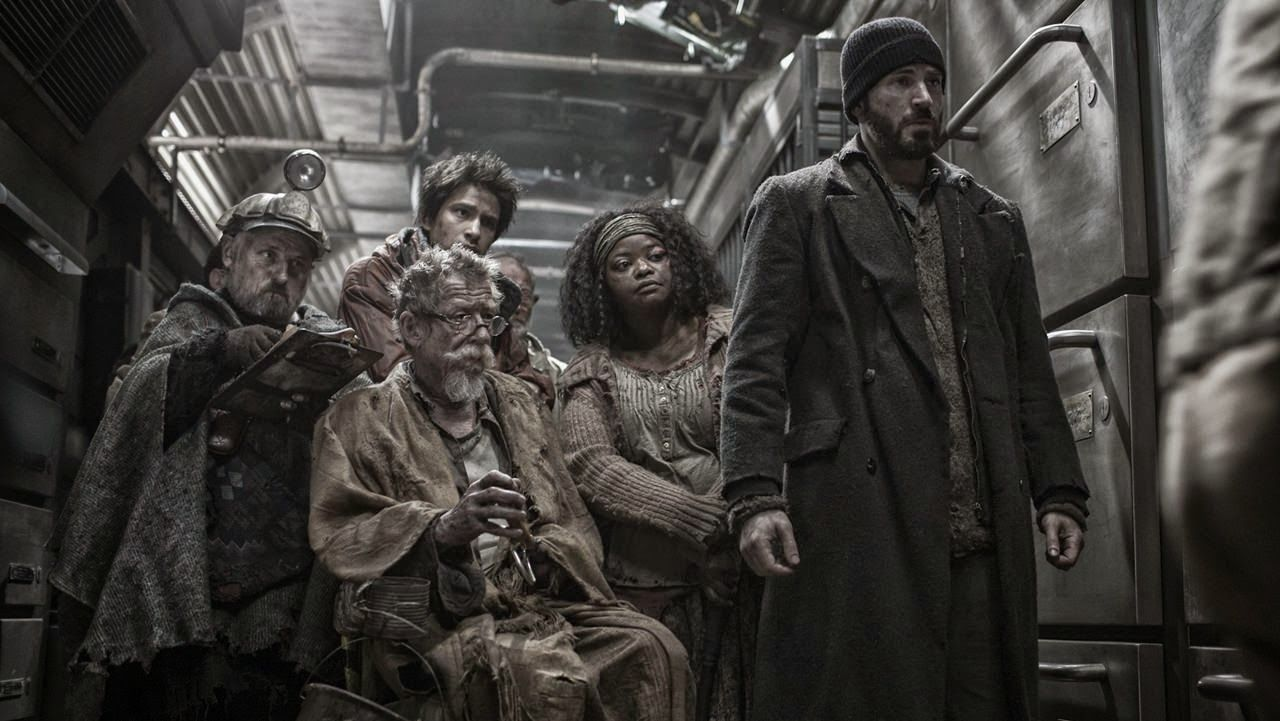 Snowpiercer The Oscar Favorite Best Apocalypse Movies Apocalypse Movies The Best Films