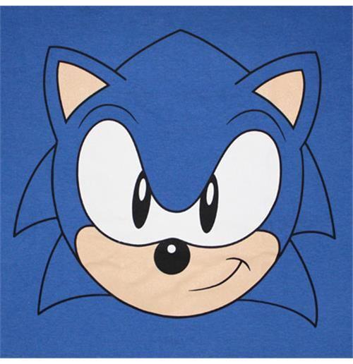 Sonic The Hedgehog Face Hedgehog Birthday Sonic Birthday Sonic Party