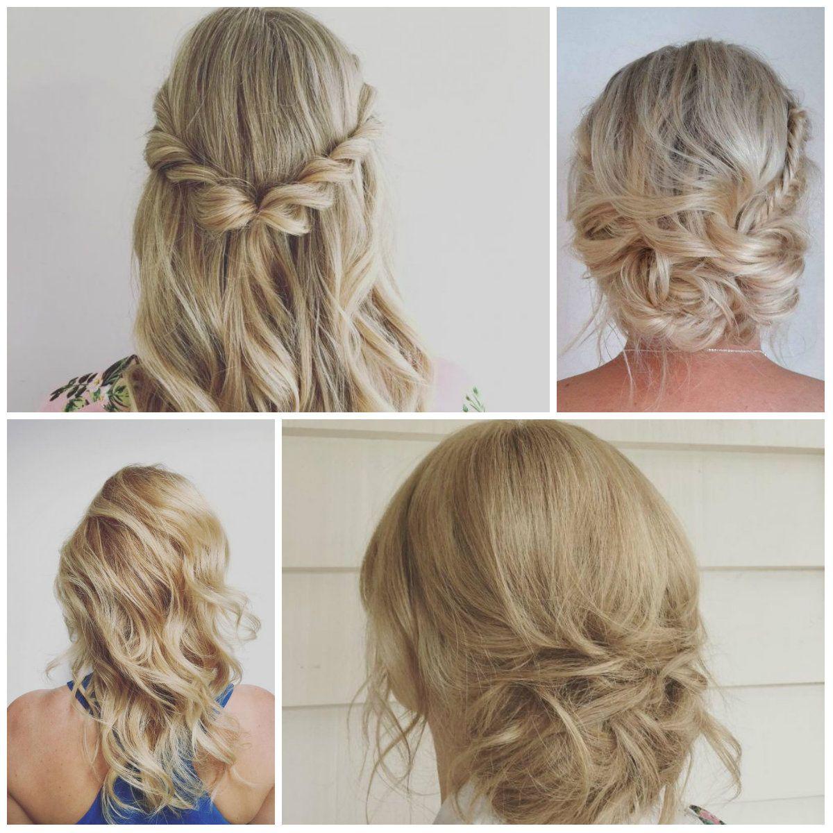 Blondehairstyles neue trend haar modelle pinterest