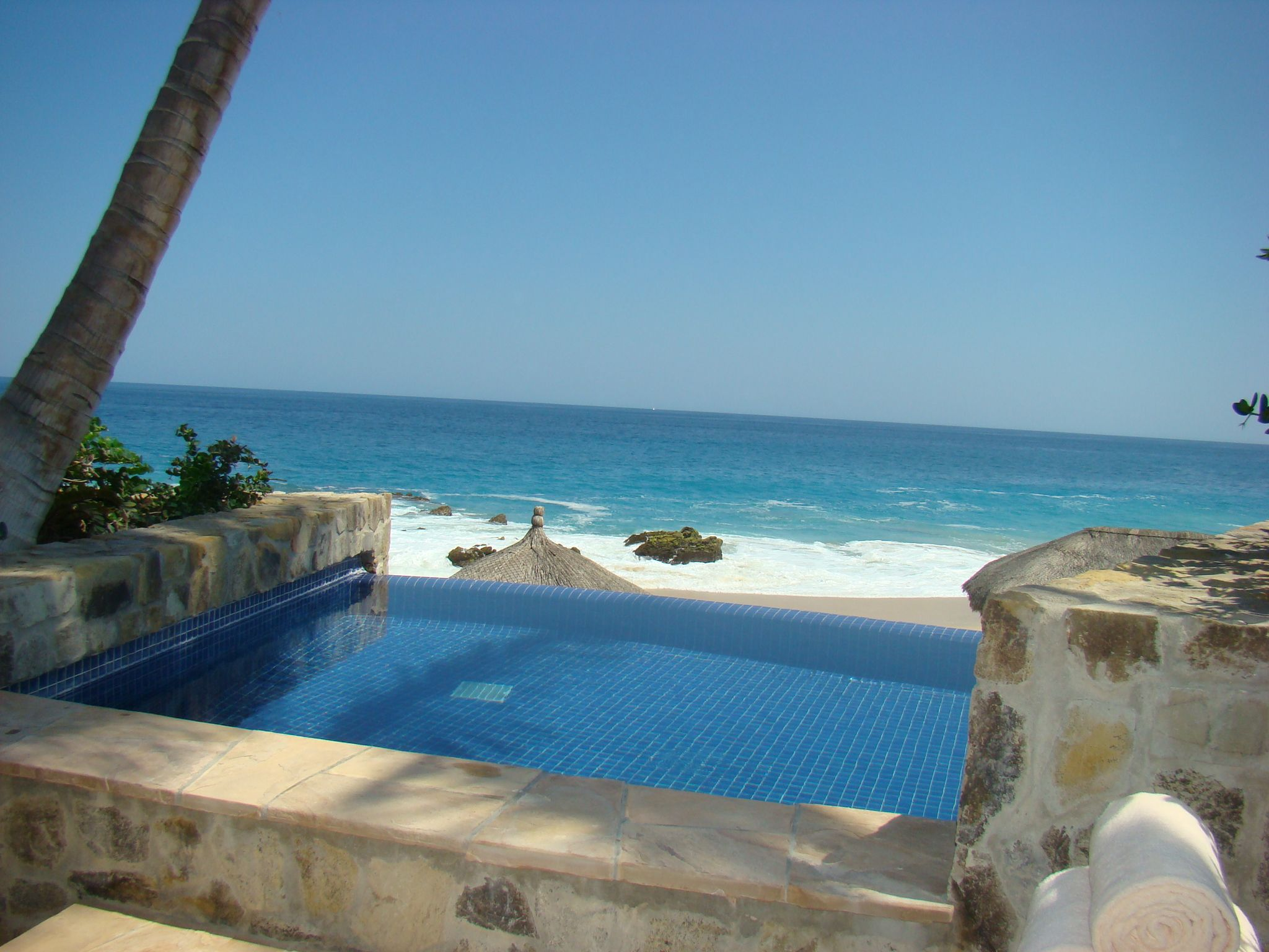 One and Only Palmilla Cabo San Lucas Serenely private