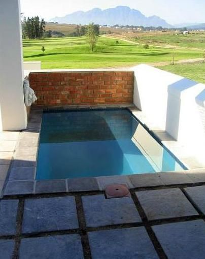 Recently Renovated Pool Area And Patio