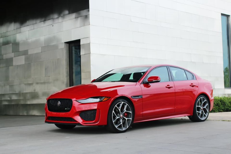 First Drive 2020 Jaguar Xe P300 R Dynamic S Awd In 2020 Jaguar Xe Jaguar Jaguar Usa