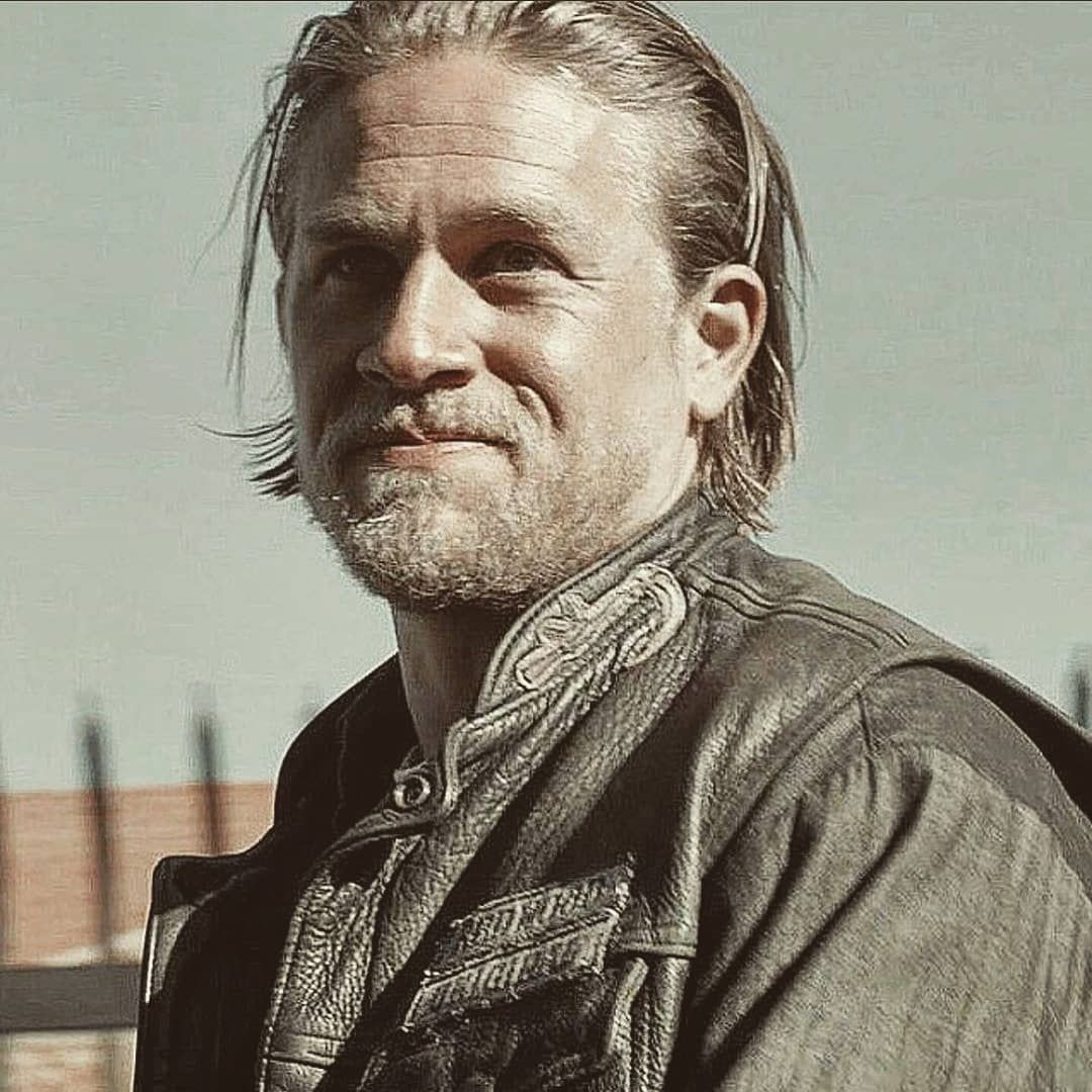 101 Amazing Jax Teller Hair Ideas You Need To Try Outsons Men S Fashion Tips And Style Guide For 2020 Jax Teller Jax Teller Haircut Low Maintenance Hair