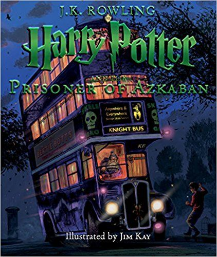 Download Read Online Pdf Epub Harry Potter And The Prisoner Of Azkaban The Prisoner Of Azkaban Illustrated Harry Potter Illustrations The Prisoner Of Azkaban