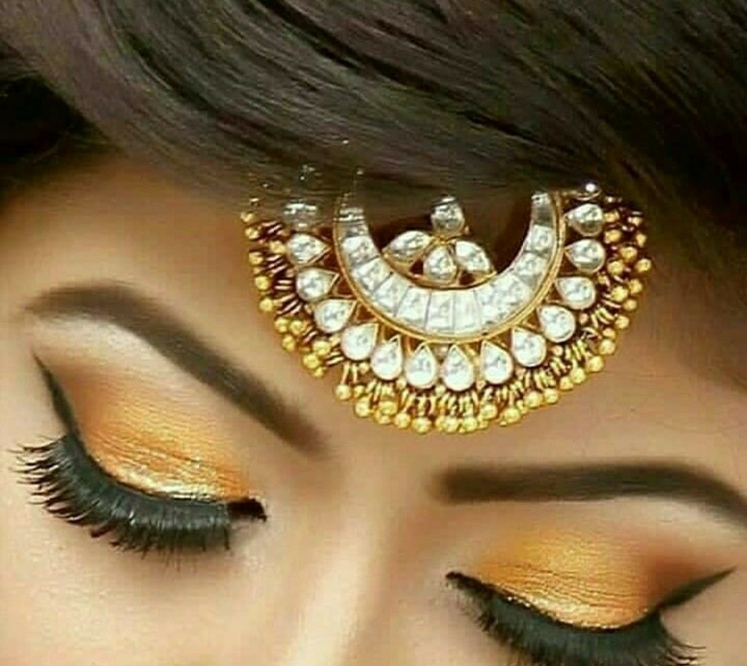 Pin By Aria Desai On Accessories Artistry Makeup Bride Eye