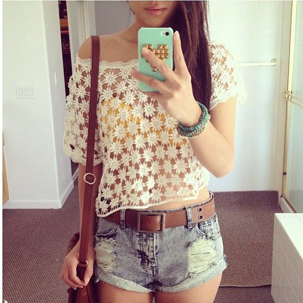 Instagram photo by @modaparameninas (Moda Meninas)   Statigram