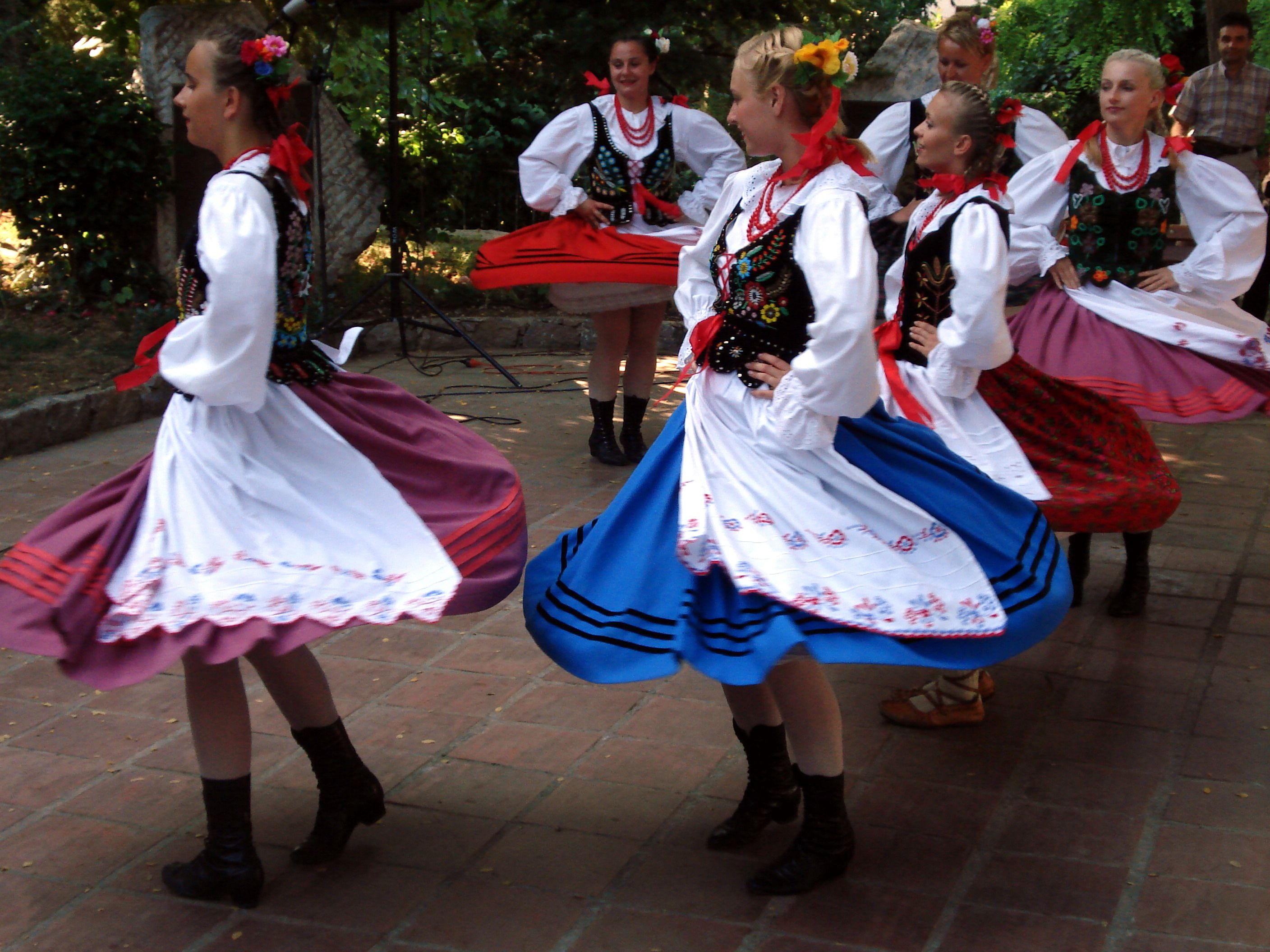 Dating culture in poland