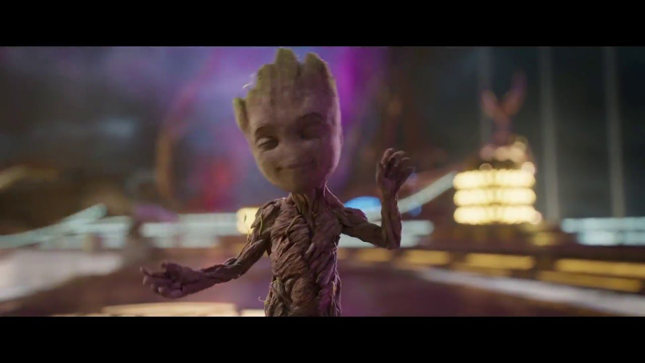 Guardians Of The Galaxy Vol 2 Opening Credits Scene Hd Guardians Of The Galaxy Vol 2 Opening Credits Guardians Of The Galaxy