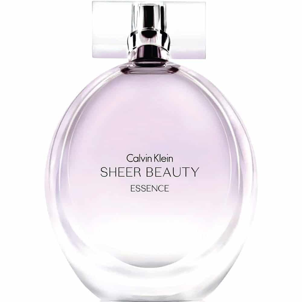 Calvin Klein Sheer Beauty Essence Edt Spray 100ml The Beauty Store In 2020 Calvin Klein Sheer Beauty Ck Sheer Beauty Beauty Perfume