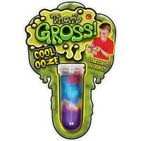 THAT'S GROSS! COOL OOZE