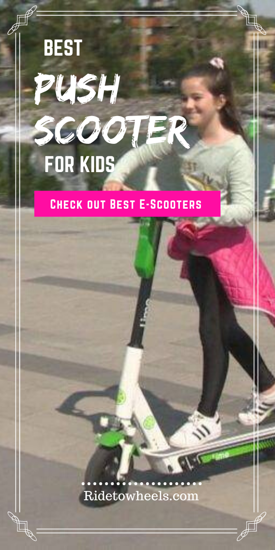 15 Best Scooter For Kids Electric Scooter For Kids Kids Scooter