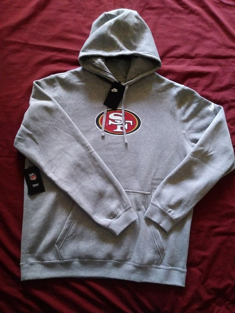 best loved 8678c f1d31 Nike NFL Hoodies #fashion #clothing #shoes #accessories ...