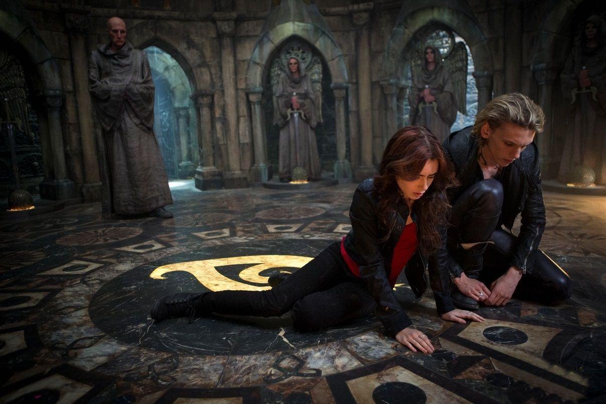 The Mortal Instruments: City of Bones - Movie Stills - CoB Stills ...