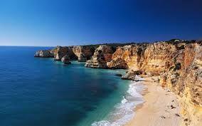 Resultado de imagem para Algarve