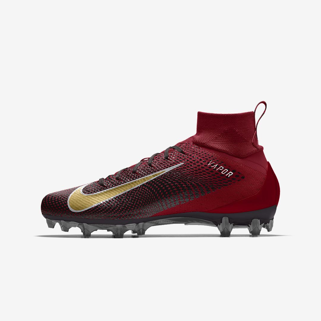 Nike Vapor Untouchable Pro 3 By You Custom Men's Football