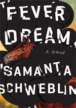 Samanta Schweblin's vivid snapshot of a nightmare is at its most unnerving when it alights on paralyzing moments of bodily disconnection. What compels the reader to endure the at times unbearable tension of this deceptively slim novella is the equally powerful moments of tender connection and intimacy.