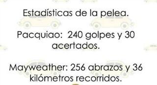 Los números son fríos