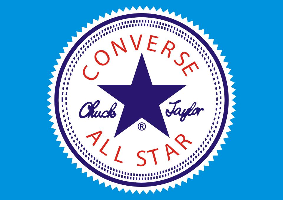 Converse Logo Vector File Free Converse Logo Converse All Star Converse