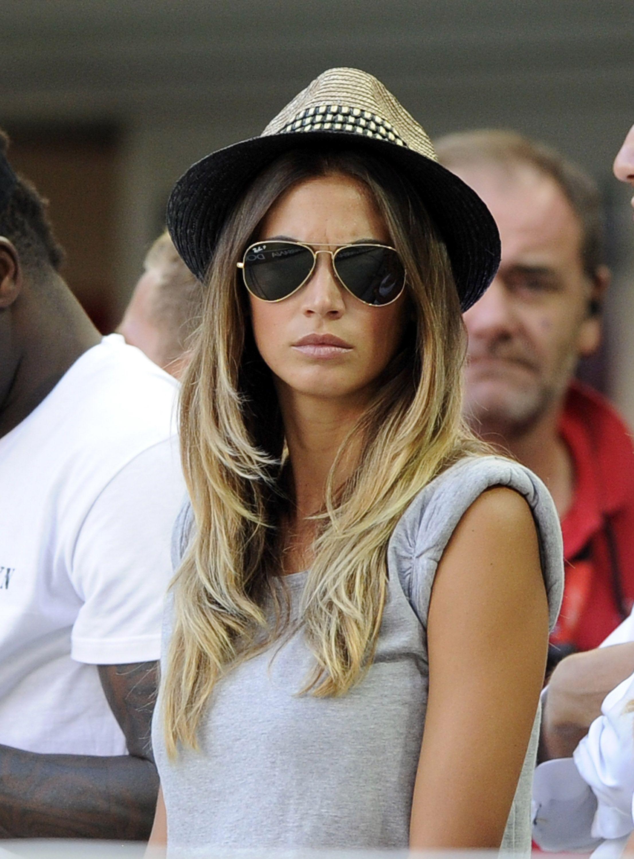 Melissa Styles SattaK Hair E FashionLong hdtsrQ