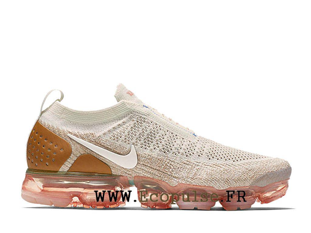 Pour Cher Chaussures Flyknit 2018 2 Pas Homme Vapormax Nike 0 F0x8q