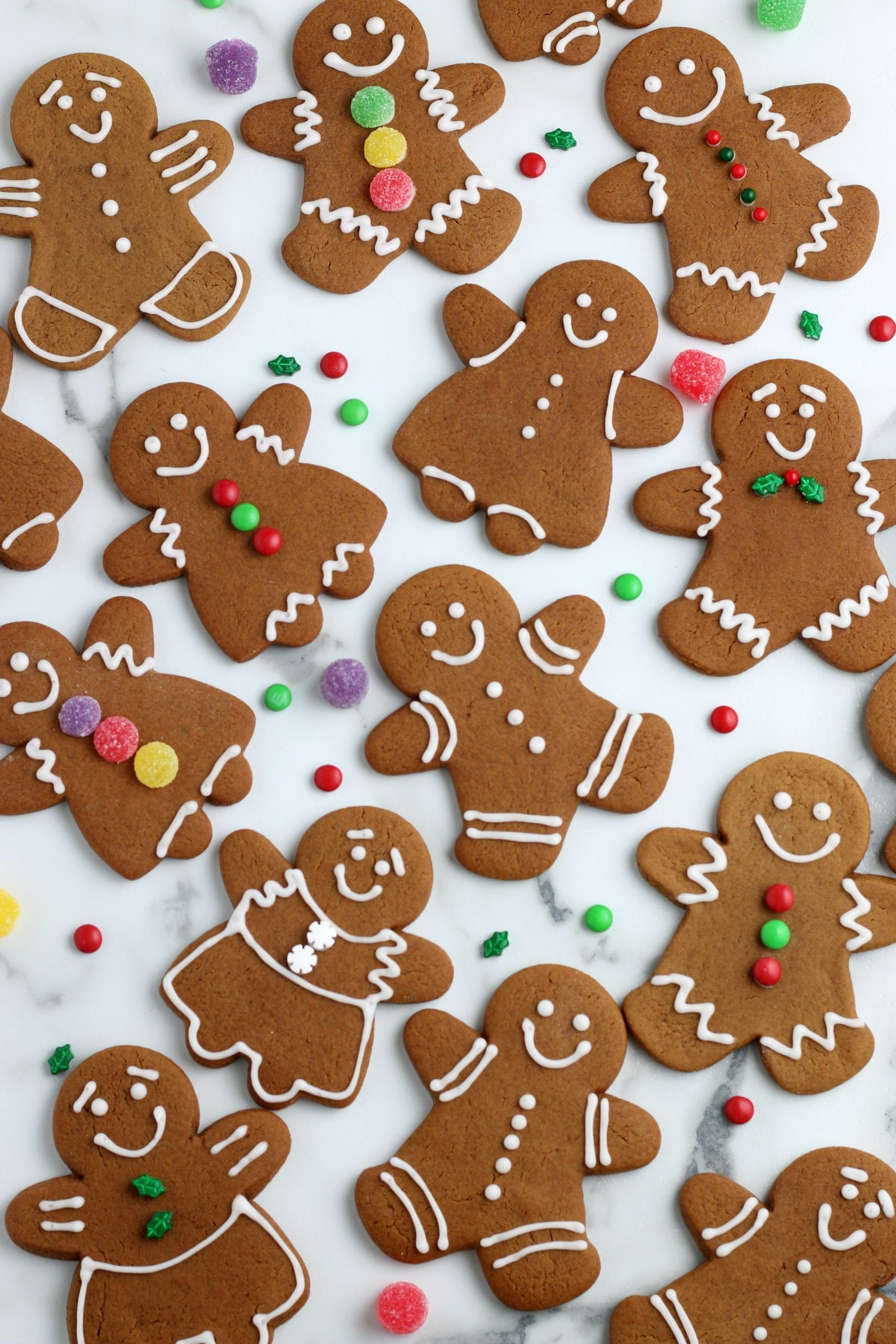 How To Make Gingerbread Man Cookies Gingerbread Cookies Recipe Recipe Gingerbread Cookies Decorated Gingerbread Cookies How To Make Gingerbread