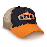 Quality Performance Cap Stihl Outfitters Springfield Mo Stihl Dealer Cap Outfit Mens Caps Stihl