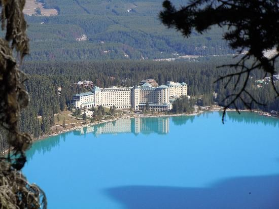 Fairmont Chateau Lake Louise (Alberta) - Resort Reviews - TripAdvisor