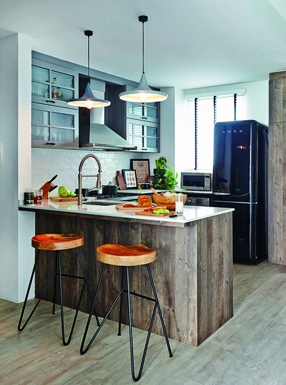 Kitchen Design Ideas 10 Multipurpose Counters You Can Dine At