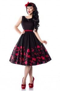 63e5884f Rockabilly kjole   Køb de nye flotte kjoler → SPAR op til 33% -  beautyanddresses