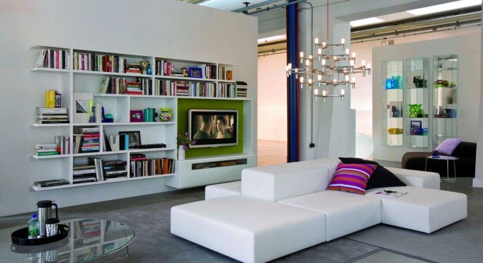 Decoracion de interiores moderna y juvenil | Ideas para el hogar ...