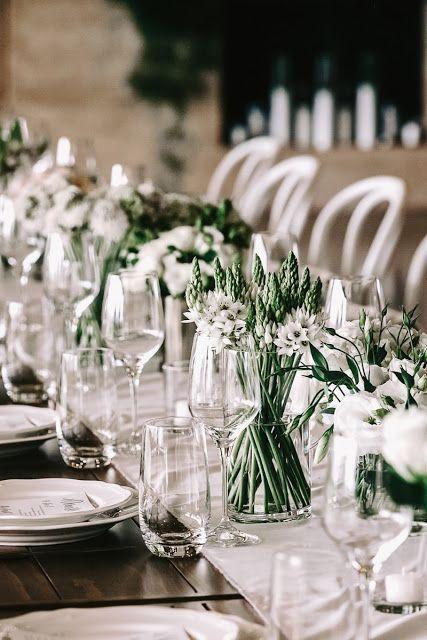 32 Modern Wedding Centerpieces That Inspire | Modern ...