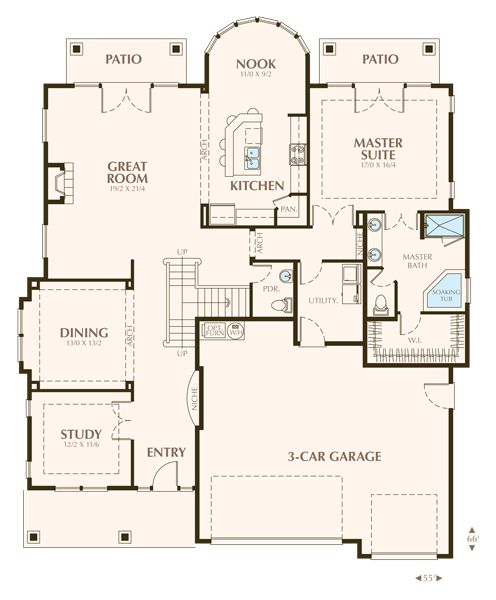 Blueprint ideas - missing kids' rooms though on main floor ... on new home interior ideas, new home kitchen ideas, new home siding ideas, new home construction ideas, new home storage ideas, new home color ideas, new home electrical ideas, new home landscaping ideas, new home food ideas, new home flooring ideas, new home exterior ideas, new home design ideas, new home office ideas, new home master bath ideas, new home building ideas,