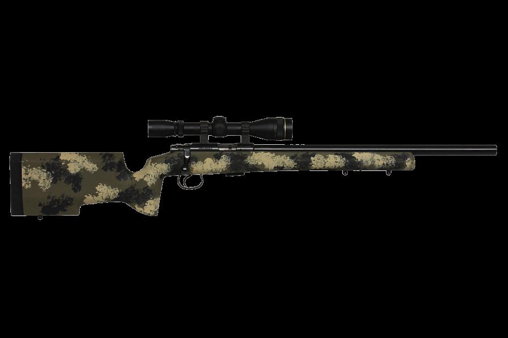 CZ USA CZ 455 Varmint Precision Trainer Hunting rifles