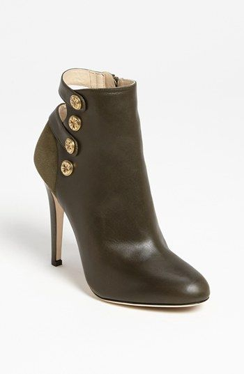0d93872846e Jimmy Choo  Talma  Bootie available at  Nordstrom s is EVERYTHING A GIRL  COULD WANT AND MORE!