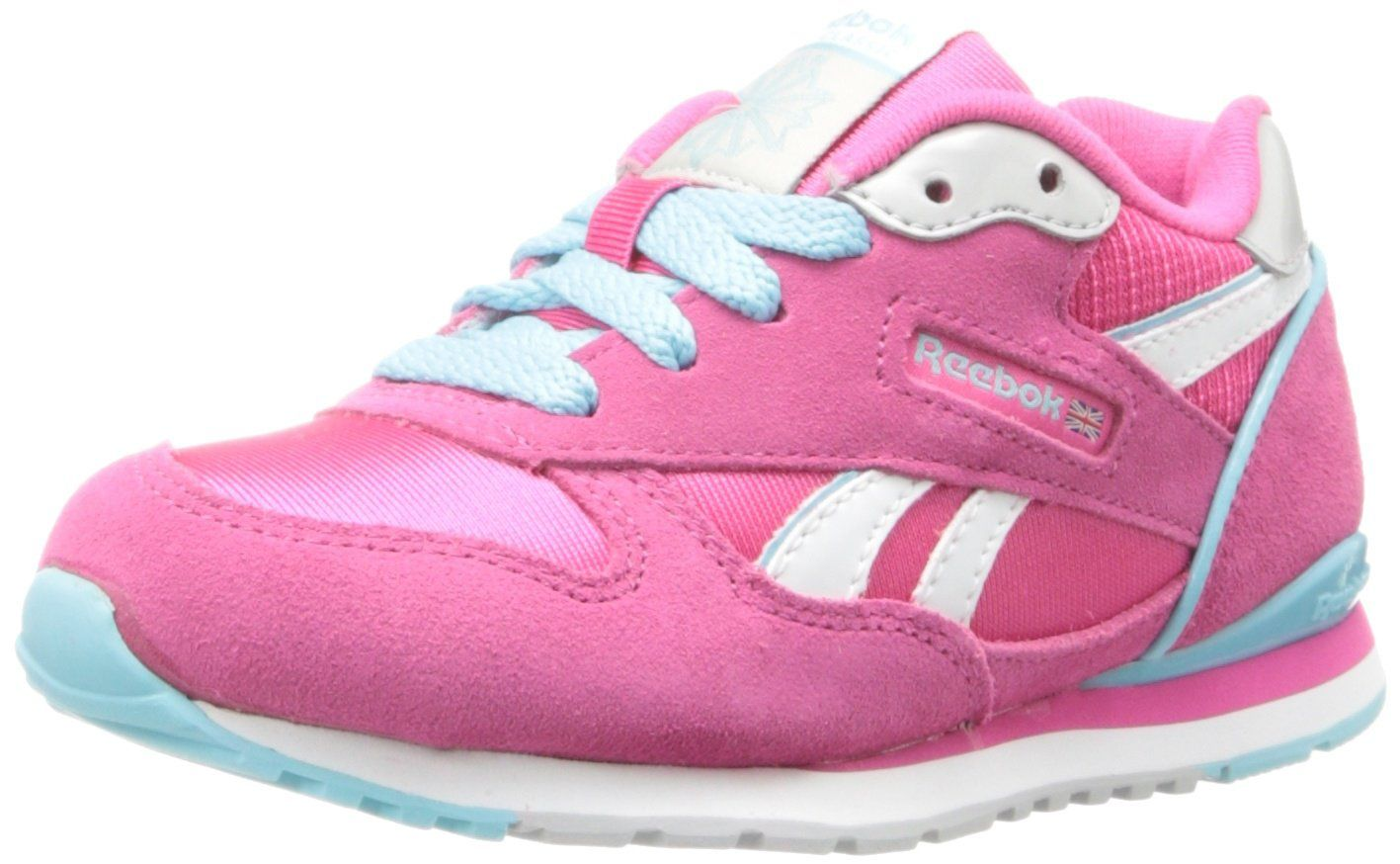 Zapato Spike Vendetta para mujer, Citron / Blue / Coral, 6 M US