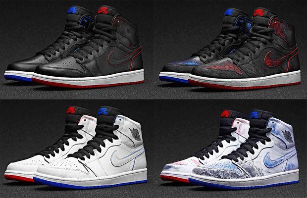 Lance Mountain x Nike SB Air Jordan 1s Wear Essay | Sole Collector