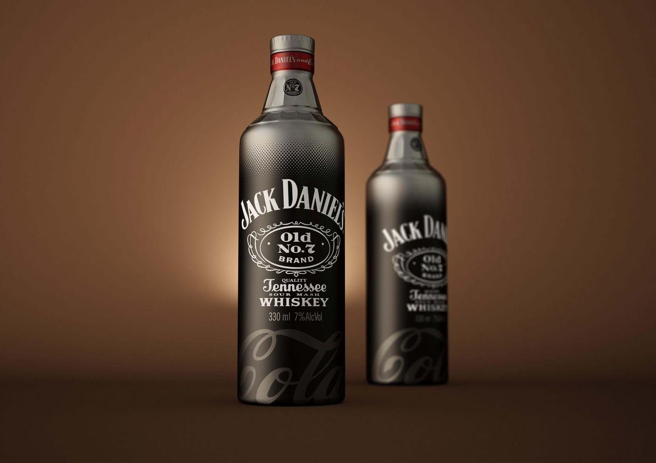 Jacky-cola