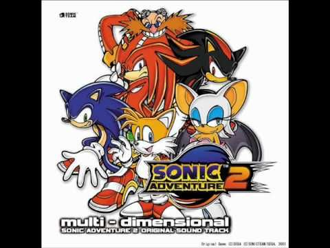 Soarin' Over Space by Jun Senoue - Cosmic Wall Theme from