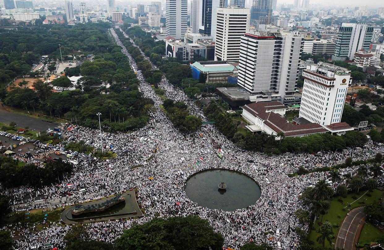 Pin On Jakarta