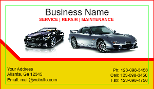 Pin By Small Business Promotions On Auto Service Invoice - What is invoice price on a car for service business