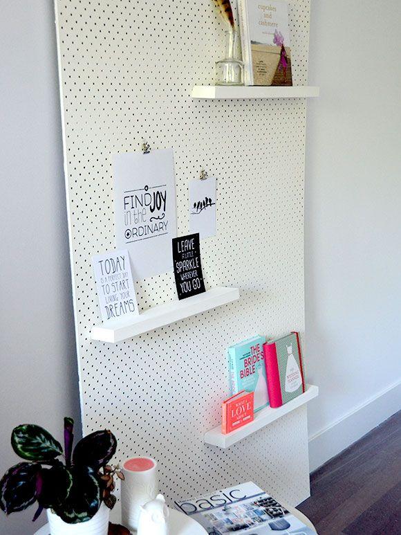 Wandgestaltung Basteln \ Werken Pinterest Wall decorations - wandgestaltung