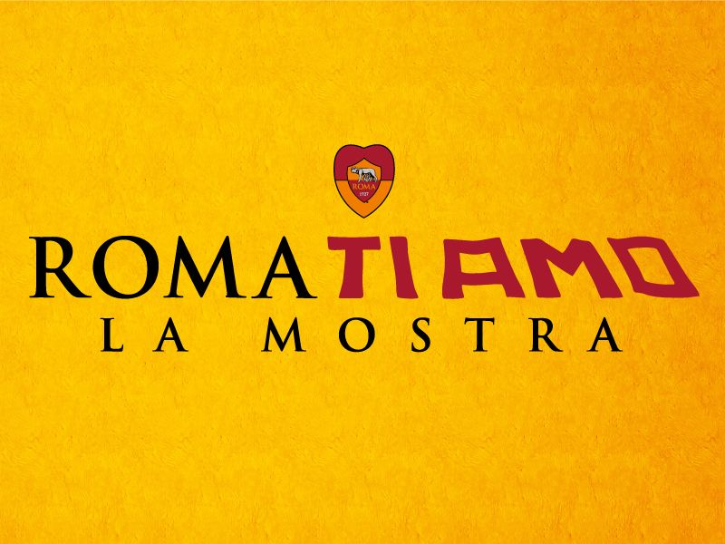 "Apertura straordinaria mostra ""Roma ti amo"" #ndm14 #ndm14italia #roma"